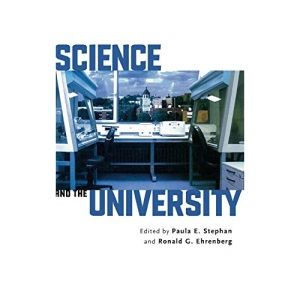 Science and the University (Science & Technology in Society)