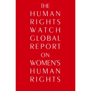 The Global Report on Women's Rights