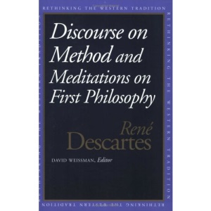 Discourse on Method (Rethinking Western Tradition)