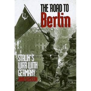 Road to Berlin: 2