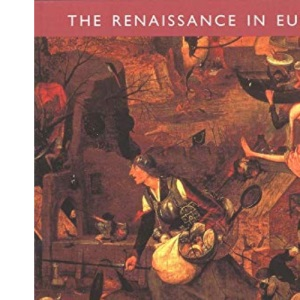 Challenges to Authority (Renaissance in Europe: A Cultural Enquiry)