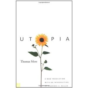 Utopia (Yale Nota Bene)
