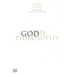 God and Philosophy (Yale Nota Bene)