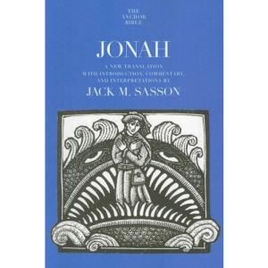 Jonah (Anchor Bible Commentaries)