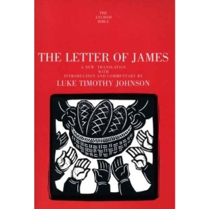 The Letter of James (Anchor Bible Commentaries)