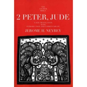 2 Peter, Jude (Anchor Bible Commentaries)