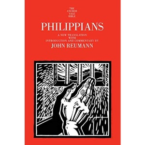 Philippians (Anchor Bible Commentaries)
