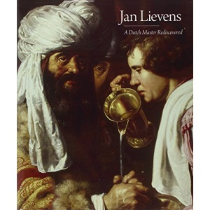 Jan Lievens: A Dutch Master Rediscovered (National Gallery Of Art, Washington)