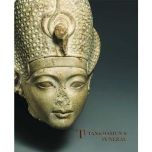 Tutankhamun's Funeral (Metropolitan Museum of Art)