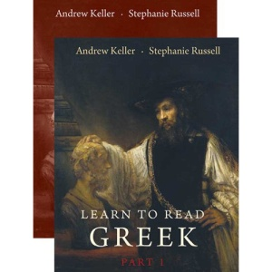 Learn to Read Greek  Part 1 (Textbook and Workbook Set)