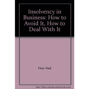 Insolvency in Business: A Practical Guide
