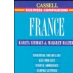 France (Cassell Business Companion S.)