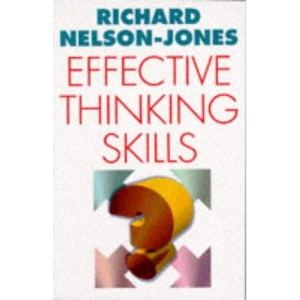 Effective Thinking Skills: Preventing and Managing Personal Problems