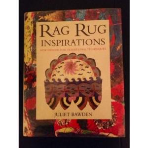 Rag Rug Inspirations