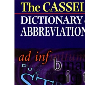 Cassell Dictionary of Abbreviations
