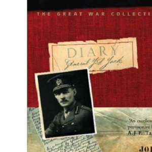 General Jack's Diary 1914-18 (Cassell Military Paperbacks)