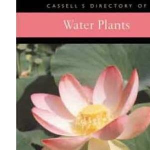 Cassell's Garden Directories: Water Gardens