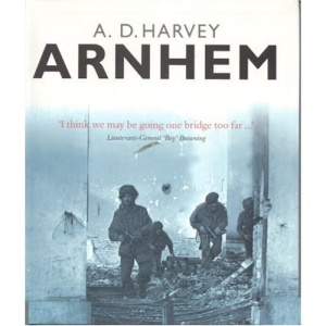 Fields of Battle: Arnhem (Fields Of Battle Series)