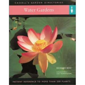 Water Gardens (Cassell's Garden Directories)