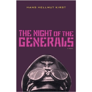 The Night of the Generals (Cassell Military Paperbacks)