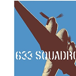 633 Squadron (Cassell Military Paperbacks)