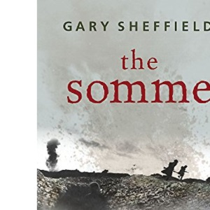 The Somme: A New History (Cassell Military Paperbacks)