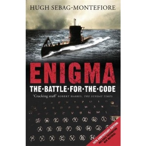 Enigma: The Battle For the Code (Cassell Military Paperbacks)