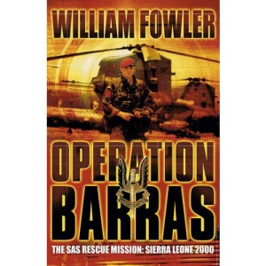 Operation Barras (Cassell Military Paperbacks)