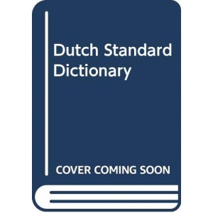 Dutch Standard Dictionary