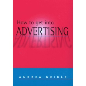 How to Get into Advertising