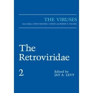 The Retroviridae Volume 2: v. 2 (The Viruses)