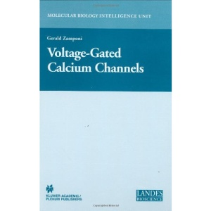 Voltage-Gated Calcium Channels (Molecular Biology Intelligence Unit)