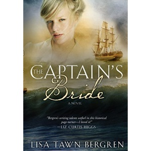 The Captain's Bride (Northern Lights (Waterbrook Unnumbered))