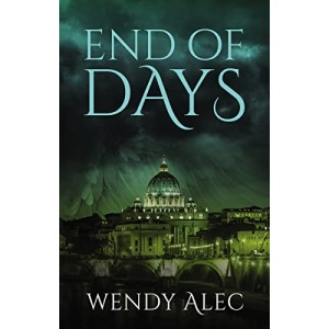 End of Days: 3 (Chronicles of Brothers)