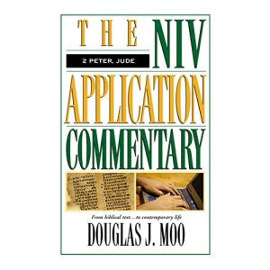 2 Peter, and Jude: From Biblical Text-- to Contemporary Life (The NIV Application Commentary)