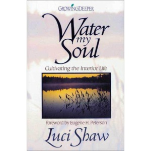 Water My Soul: Cultivating the Interior Life (Spiritual Directions)