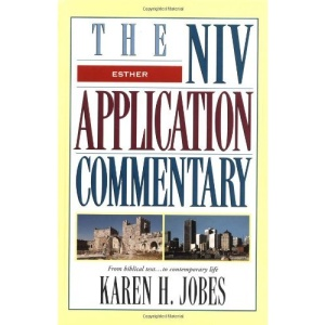 Esther (NIV Application Commentary S.)