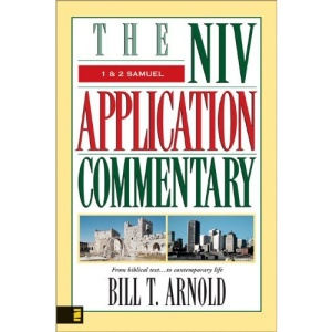 1 and 2 Samuel (NIV Application Commentary)