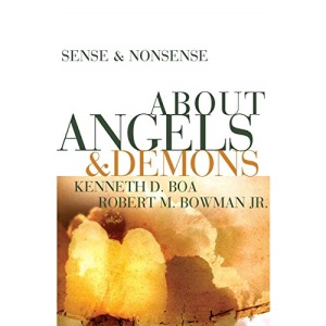 Sense and Nonsense About Angels and Demons (Sense and Nonsense)