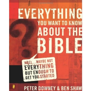EVERYTHING YOU WANTED TO KNOW ABOUT THE: Well...Maybe Not Everything But Enough to Get You Started