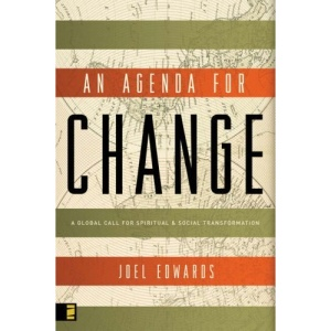 An Agenda for Change: A Global Call for Spiritual and Social Transformation