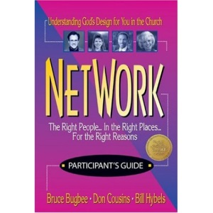 Network: Participants Guide: Understanding God's Design for You in the Church
