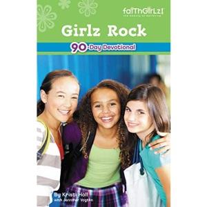 Girlz Rock: Devotions for You (Faithgirlz!)