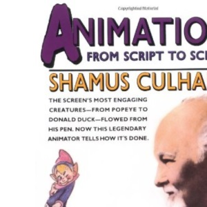 Animation: From Script to Screen