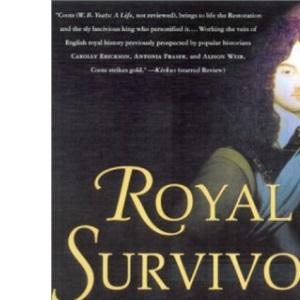 Royal Survivor: The Life of Charles II