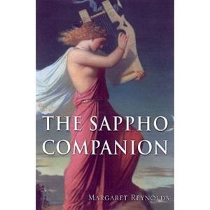 The Sappho Companion (Palgrave)