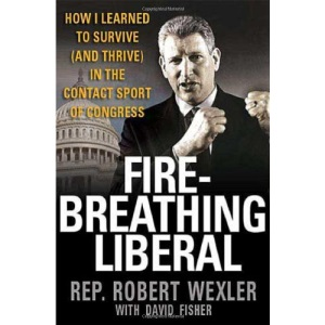 Fire-Breathing Liberal: How I Learned to Survive (and Thrive) in the C
