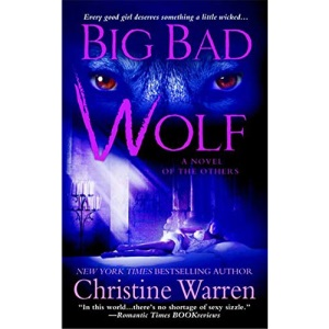 Big Bad Wolf (Others): A Novel of The Others