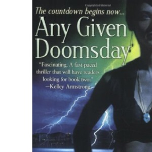 Any Given Doomsday (Phoenix Chronicles)