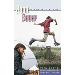 Joan Bauer: A Student Companion (Teen Reads)